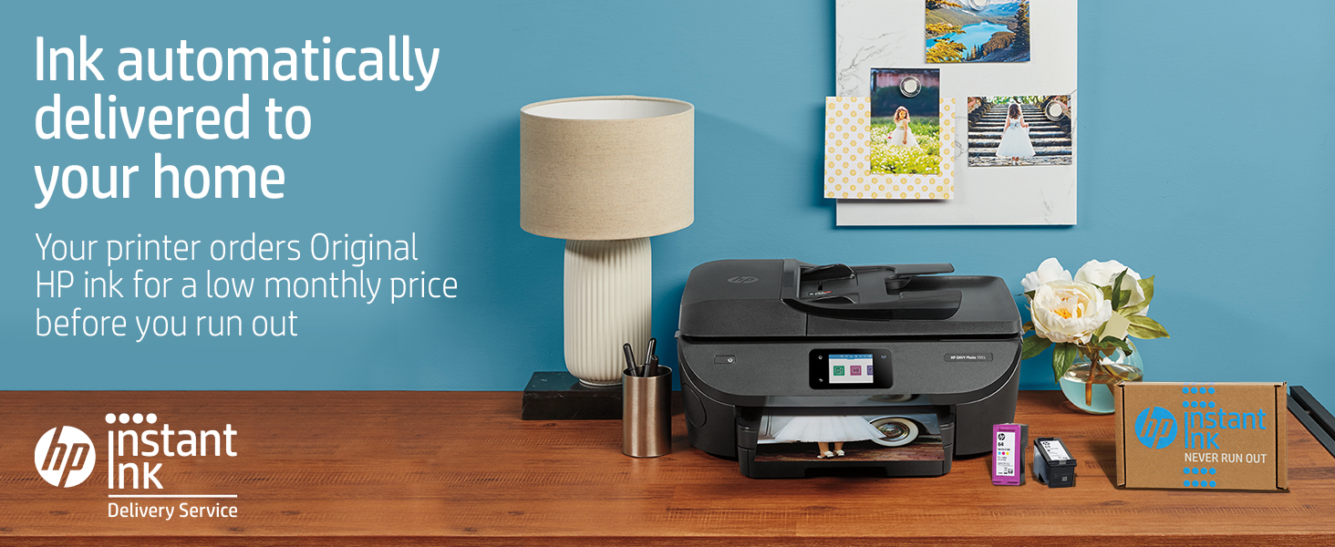 HP ENVY Photo 7855 recycle recycled printers electronics