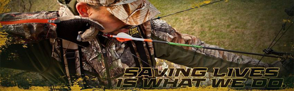 Amazon.com : Hunter Safety System Rope-Style Tree Strap ...