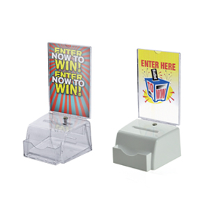 lottery boxes