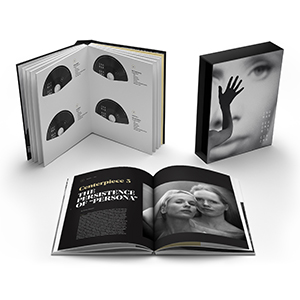 781b31a6a6d2 Amazon.com  Ingmar Bergman s Cinema - Set  Blu-ray   Bibi Andersson ...