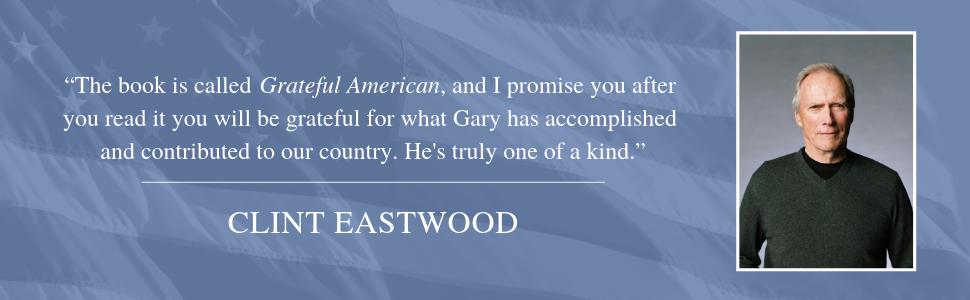 Clint Eastwood endorses Grateful American