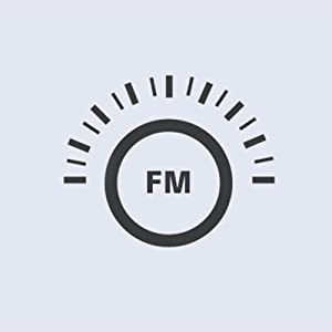 FM radio tuner for your favourite shows