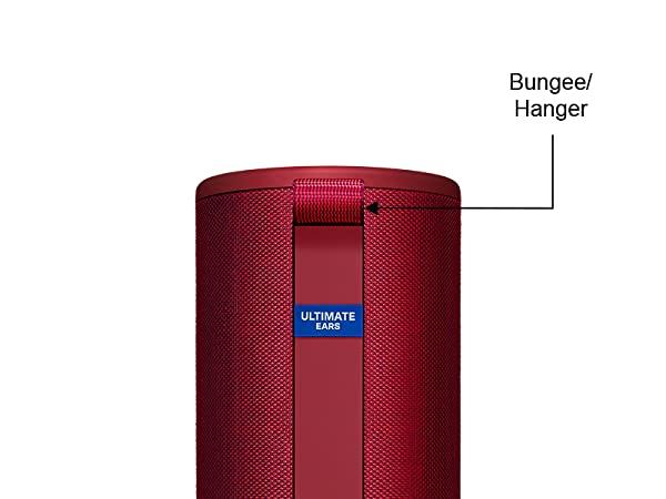 Bungee Hanger