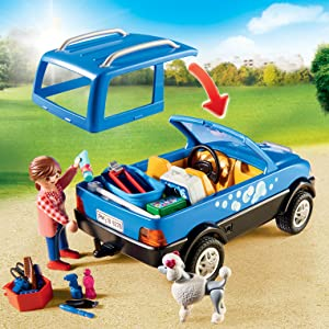 Playmobil, Dog, Dogs, Spa, Dog spa, Pet, Pets, Mobile, New, Figures, Figure, Figurines, Animals