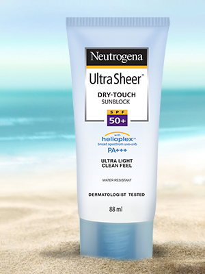 sunscreen, spf, spf 50, spf 50 sunscreen, Neutrogena, sunscreen lotion