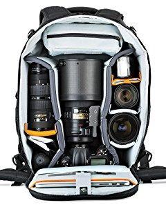 Lowepro Flipside 500 AW II - Mochila para Material fotográfico ...