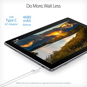 """ASUS ZenPad 10 Z301M Z301MF 10"""" Android Tablet 2017"""