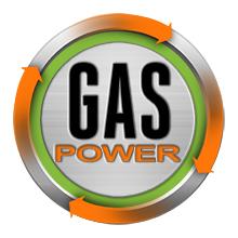 EGO, gas power