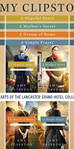 hearts of lancaster grand hotel collection