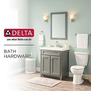 Delta Bath Hardware