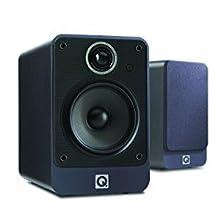 Q Acoustics 2020i bookshelf speakers
