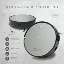 robot,aspirador,navi,cleaner,intelligent,sogo,vacuum,home