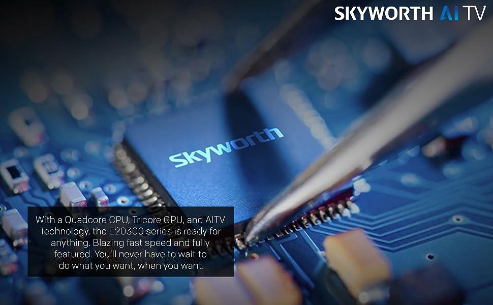 skyworth cpu quad core