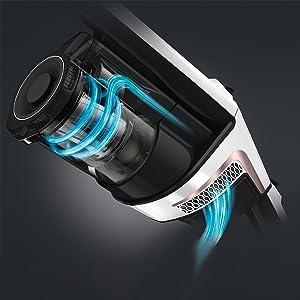 Triflex HX1 Vortex Technology