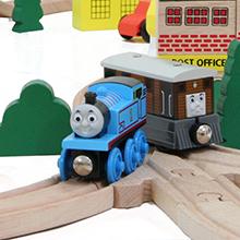 ORBRIUM compatible to Thomas