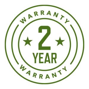 Moultrie A700 2 Year Warranty