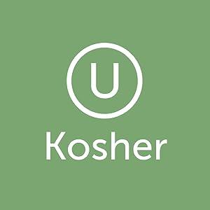 kosher kosher-friendly vegan vegano