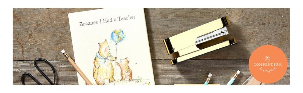 compendium, kobi yamada, because I had a teacher