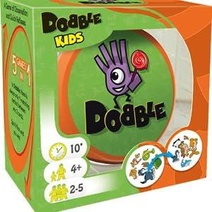 Dobble Kids Box