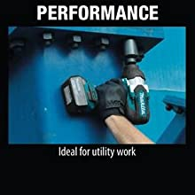 performance utility work