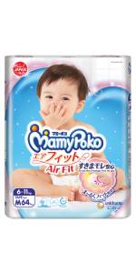MamyPoko Air Fit M Size
