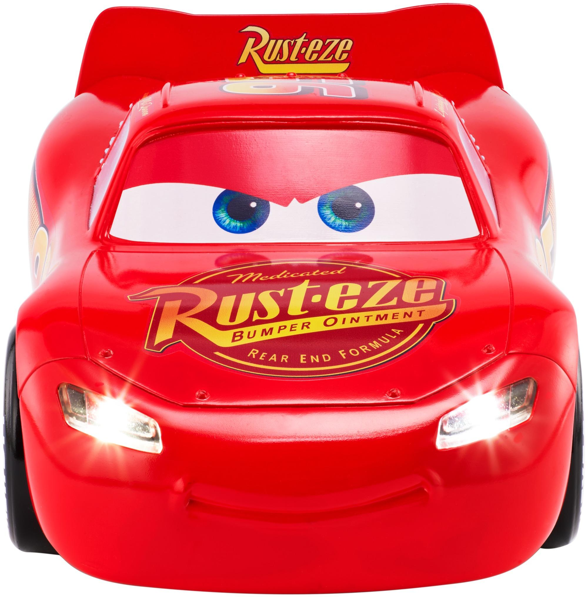 Cars The Movie: Amazon.com: Disney Cars Disney/Pixar Cars 3 Movie Moves