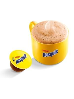 Nestle Nescafe Dolce Gusto Nesquik Chocolat à boire