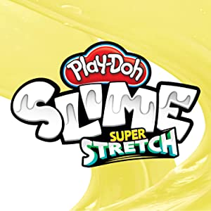 premade slime; playdoh slime kit; slime containers with lids; slimy gloop; playdough slime; play doh