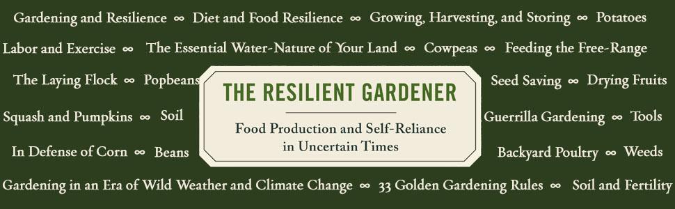 self-reliance, soil, prep, seed saving, garden, gardening, growing, organic, food, corn, potatoes
