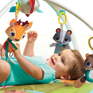Tiny Love, Gymini and Activity Gyms, Into the Forest collection, Gymini Deluxe, module 4, image 3