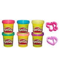 Play-Doh Sparkle Pack