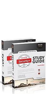 CompTIA CySA+, CompTIA Security+, CySA+ certification, Security+ certification