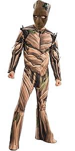 Adult Groot Costume