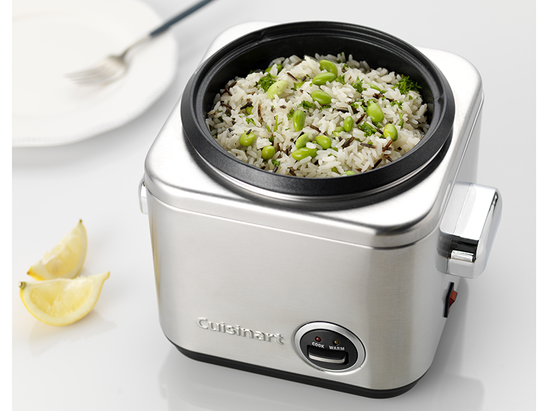 CRC400E, autocuiseur, cuiseur à riz, Cuisinart