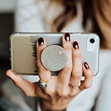popsockets, videos, horizontal, poignee, support, grip, stand