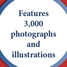 """Text describing Merriam-Webster Children's Dictionary: """"Features 3,000 photos and illustrations."""""""