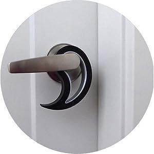 Amazon Com Stoppy Door Stop Translucent Home Improvement