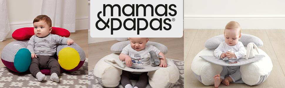 Mamas Amp Papas Sit Amp Play Wish Upon A Cloud Amazon Co Uk