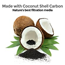 Coconut Shell Carbon