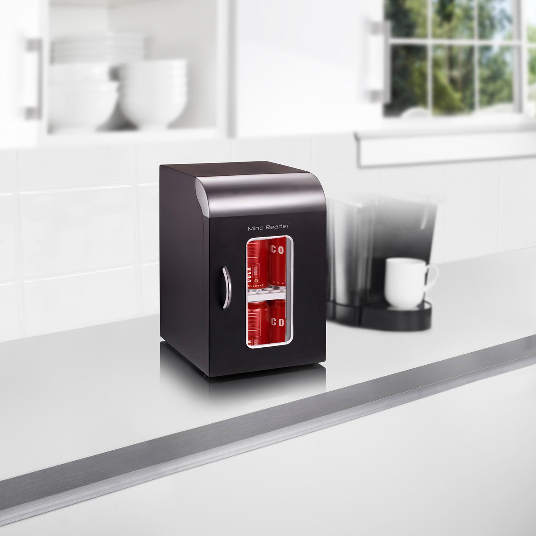 Amazon Com Mind Reader Compact Portable Personal Mini