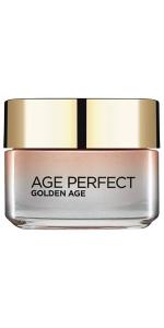 Age Perfect Golden Age; L'Oreal Paris; Night Cream, Eye Cream, Day Cream