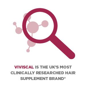 Viviscal Capsulas Nutritivas con vitaminas para el cabello - 180 cápsulas 21 g