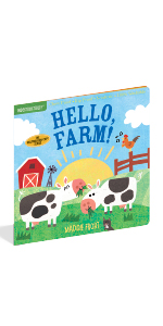 farm books for babies, animal books for babies, life on the farm for babies, pop up books for babies