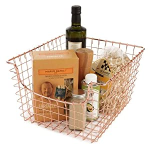 Medium Scoop Basket