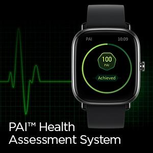 PAI Health Assessment