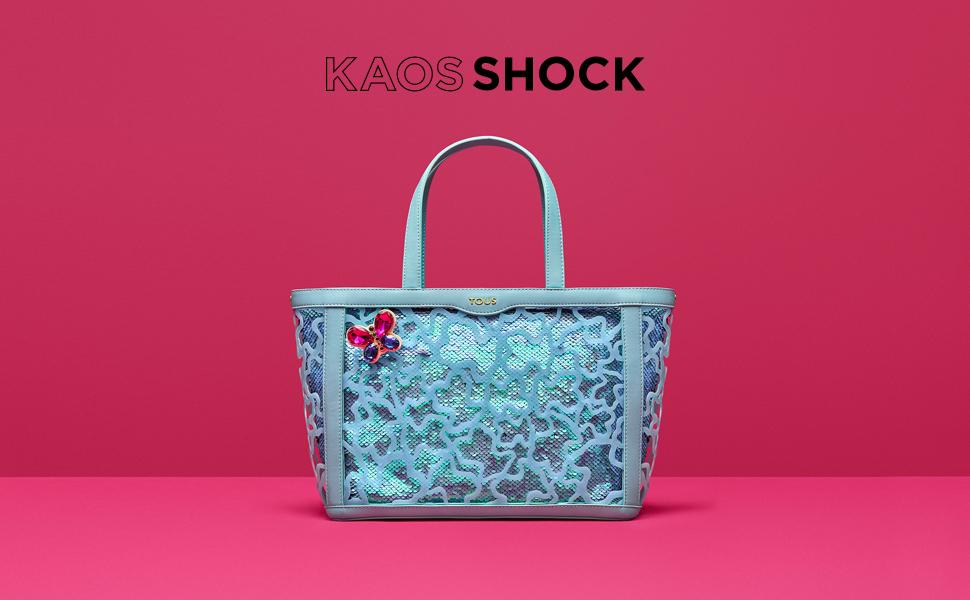 kaos shock, Tous
