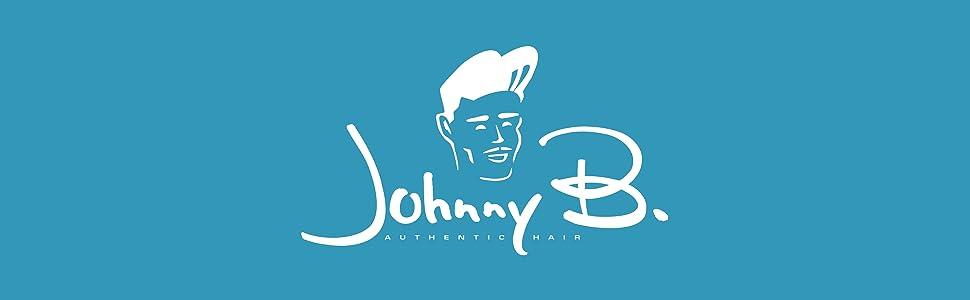 Johnny B Logo