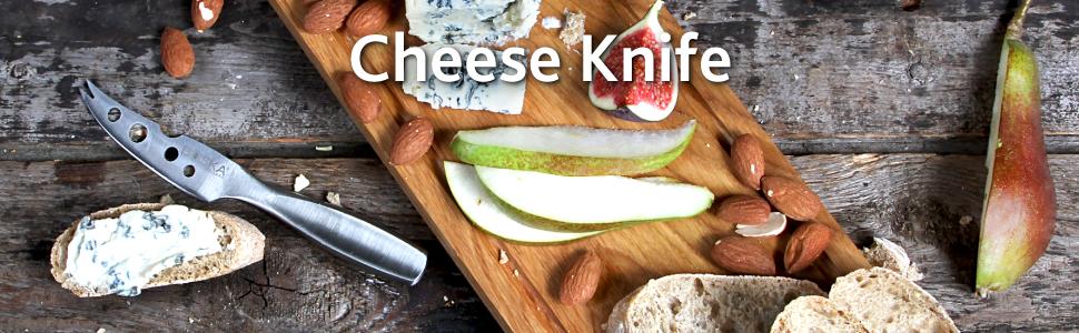 Boska Holland Cheesewares Cheese Knife Set