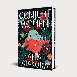 conjure women, historical fiction, slave narrative, afia atakora, frannie langton, 4th estate