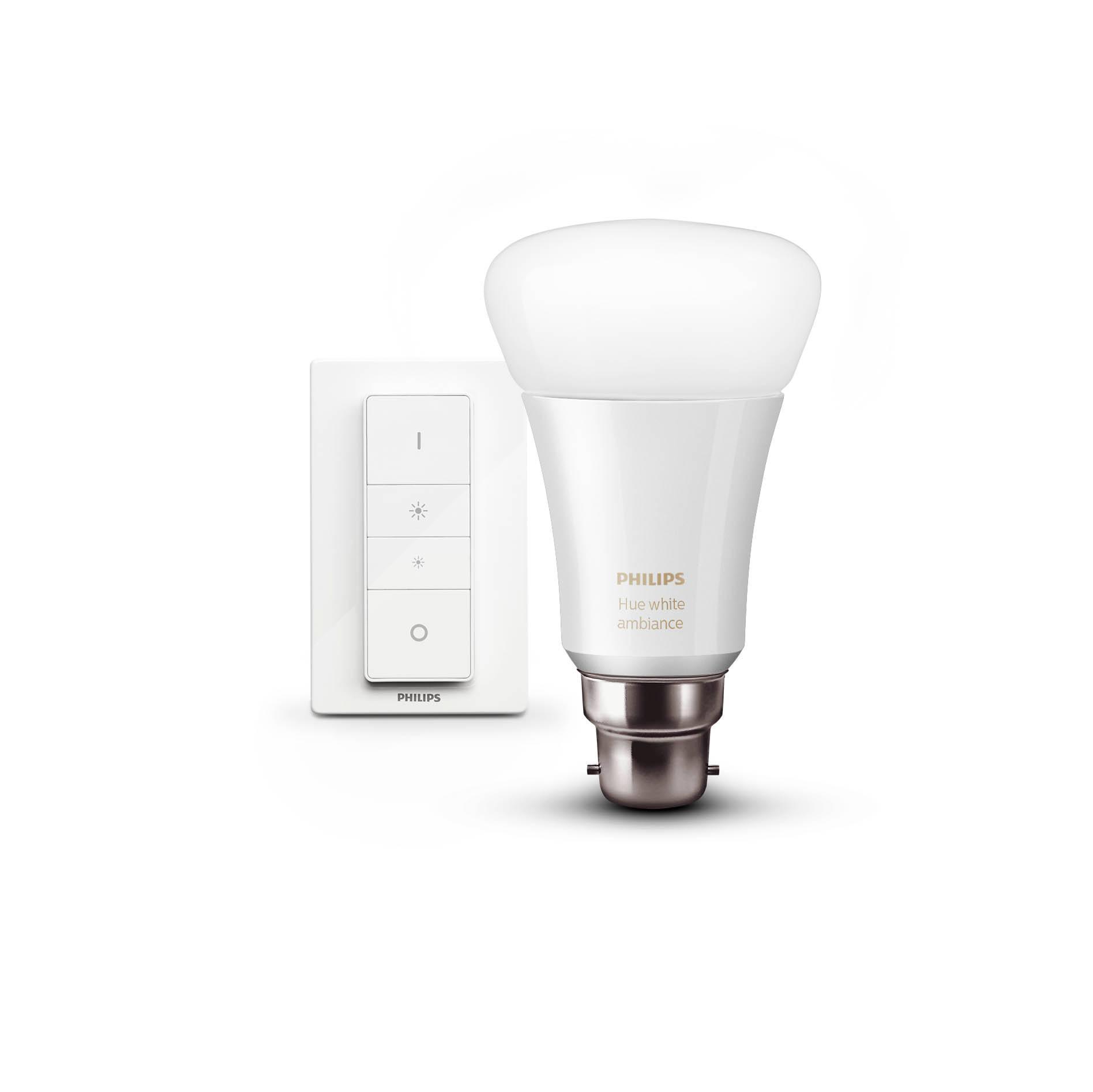 Philips Philips Hue Light Recipe Kit LED Bulbs